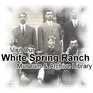 White Spring Ranch Museum